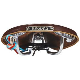 Brooks B17 S Imperial Sadel Dam brun